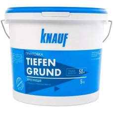 Грунт Knauf Тифенгрунд, 5 кг