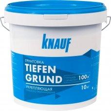 Грунт Knauf Тифенгрунд, 10 л
