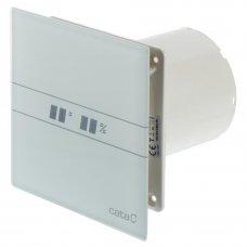 Вентилятор CATA E100GTH D100 D100 мм 8 Вт датчик влажности
