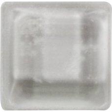 Амортизатор самоклеящийся 12.7x12.7/3, прозрачный, 8 шт.