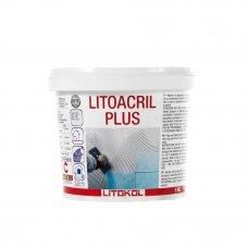 Клей для плитки готовый Litokol Litoacril Plus, 1 кг