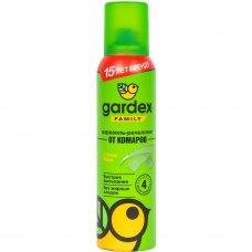 Аэрозоль от комаров Gardex Family, 150 мл