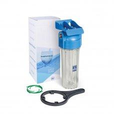 Корпус фильтра Aquafilter 10 SL для холодной воды, 10 бар