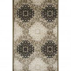 Дорожка ковровая «Круиз»  81002_29626 джут 0.8 м цвет бежевый