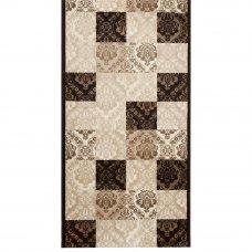 Дорожка ковровая «Круиз» 81005_29656 джут 1.2 м цвет бежевый