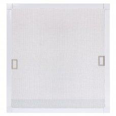 Москитная сетка 50x53 см для окна 60х60 см