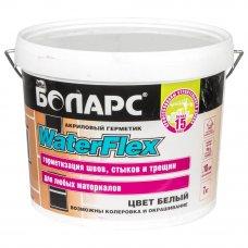 Герметик Боларс WaterFlex, 7 кг