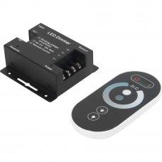 Диммер для монохромной светодиодной ленты 04-11, 12 В, 216 Вт, сенсорный пульт