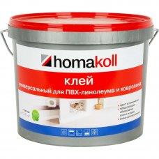 Клей универсальный для линолеума и ковролина 7 кг