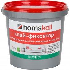 Клей-фиксатор для линолеума и ковролина 1 кг