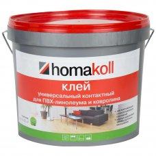 Клей контактный для линолеума и ковролина 5 кг