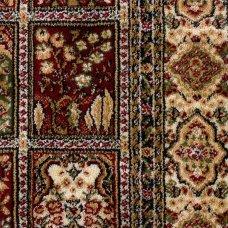 Дорожка ковровая «Мега 401» полипропилен 1 м цвет бежевый