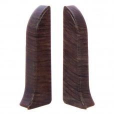 Заглушка для плинтуса левая и правая Artens «Новара» 65 мм 2 шт.
