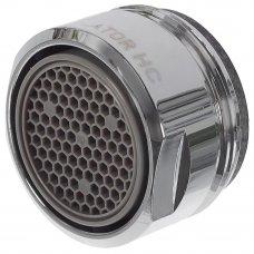 Аэратор для смесителя раковины Equation наружная резьба 24 мм