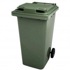 Бак садовый для мусора 240 л