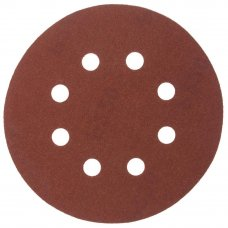 Абразивный круг для ЭШМ Dexter P220 125 мм, 5 шт.