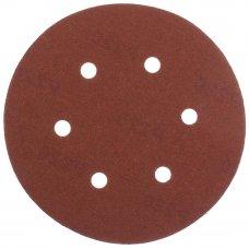 Абразивный круг для ЭШМ Dexter P220 150 мм, 5 шт.