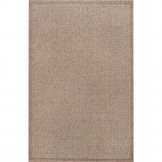 Ковёр Grace 39016/88, 1.2х1.7 м, цвет тёмно-серый