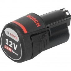 Аккумулятор Bosch GBA Professional, 12 В Li-ion, 3 Ач
