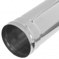 Дымоход 1.0 м 430/0.8 мм D150 мм
