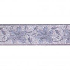 Бордюр Бум ДПЛ 614-14, цвет синий