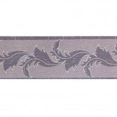 Бордюр Бум ДПЛ 618-12, цвет серый