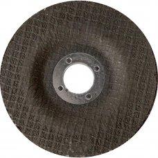 Абразивный круг по нержавеющей стали Metabo Novoflex, D115 мм