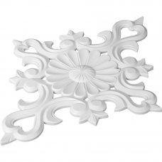 Декор для мебели «Орнамент» 273 253х200х6 мм, ПВХ