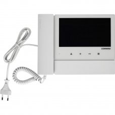 Видеодомофон Commax CDV-70NM, монитор 7 дюймов с трубкой