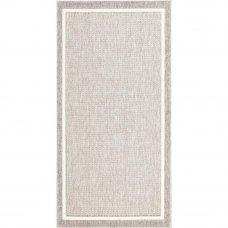 Ковёр Fenix 20427/332, 0.8х1.5 м, цвет серый