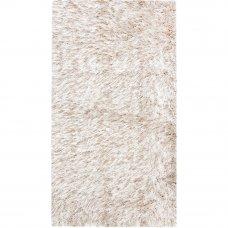 Ковёр Crystal 51EWE, 0.6х1.1 м, цвет бежевый