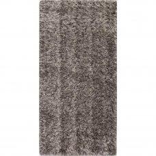 Ковёр Crystal 51GGG, 0.8х1.5 м, цвет серый