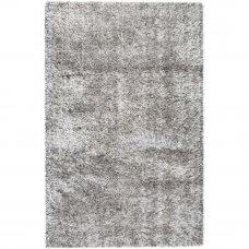 Ковёр Crystal 51GGG, 1.6х2.3 м, цвет серый