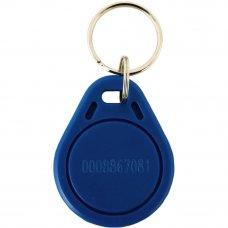 Брелок Em-Marin Proximity для системы управления доступом, цвет синий,  5 шт.