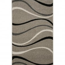 Дорожка ковровая «Фиеста» 80610-36955, 0.8 м, цвет бежевый