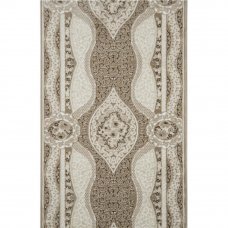 Дорожка ковровая «Каскад» 81803-24055, 0.8 м, цвет бежевый