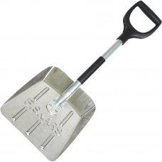 Лопата автомобильная для уборки снега FISKARS, алюминий