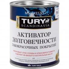 Активатор долговечности Tury 0.9 л