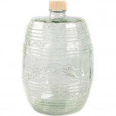 Бутыль «Бариле» с крышкой 10 л