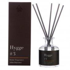 Аромат для дома Hygge 3 «Бергамот» 50 мл