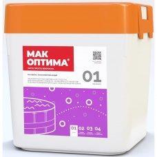 pH минус гранулированный Мак Оптима 7.5 кг