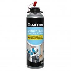 Очиститель монтажной пены Axton, 0.5 л