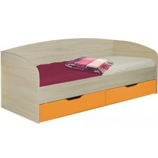 Акварель М10 Кровать с ящиками 800*2000