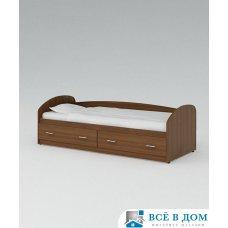 """Кровать """"МС-17"""" с ящиками"""