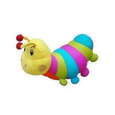 Мягкая игрушка Гусеница-антистресс 30 см 1542-15 ТМ Коробейники