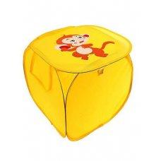 Контейнер для игрушек Обезьянка 058-1001А