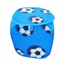 Контейнер для игрушек Футбол 058-1003А