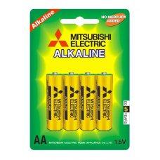 Батарейка AA LR6G Alkaline (4 шт)