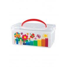 Коробка универсальная Пластишка C4312513
