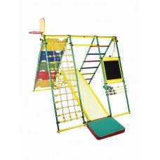 Детский спортивный комплекс Вершинка 2.0 W Плюс